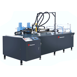 Automatic Book Type Assembling Machine
