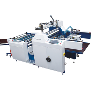 Automatic Thermal Laminating Machine YFMA-520/720/920/1050